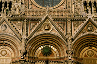 Siena Cathedral Detail