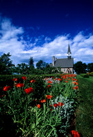 Grand Pre Church