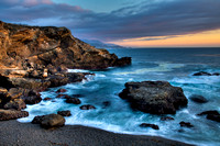 Point Lobos Twilight