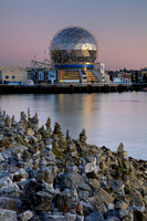 Science World HDR